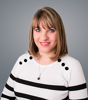 Alexandra Belaya